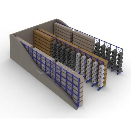 Cantilever Rack Systems