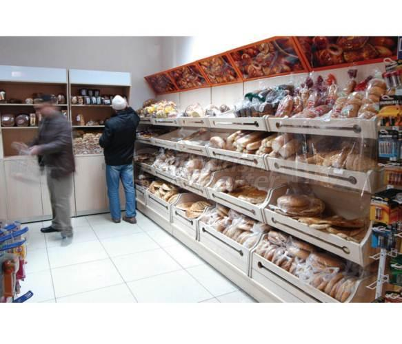 Bakery Product Rack Systems