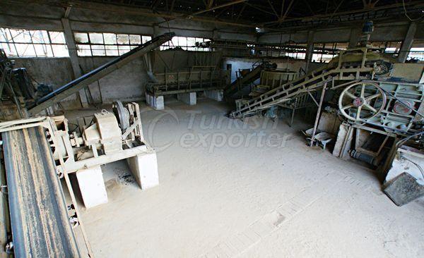 مصنع طابوق كنج في بينكول