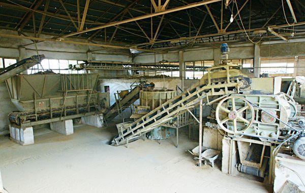Bingol Genc Brick Factory