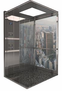 Elevator Cabin SG-03