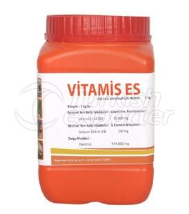 Vitamis ES
