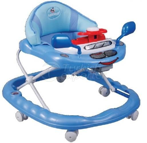 Baby and Kid Items Unruly Baby Walker