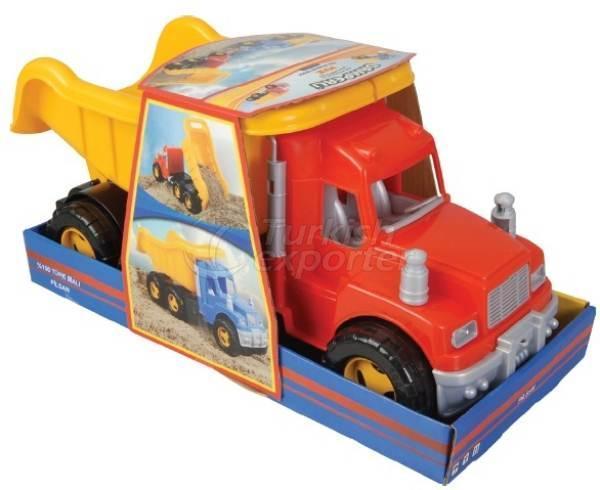 Truck Mak