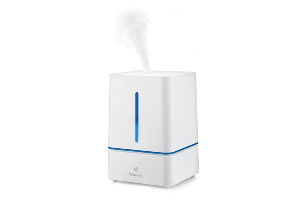 Mistik Air Humidifier