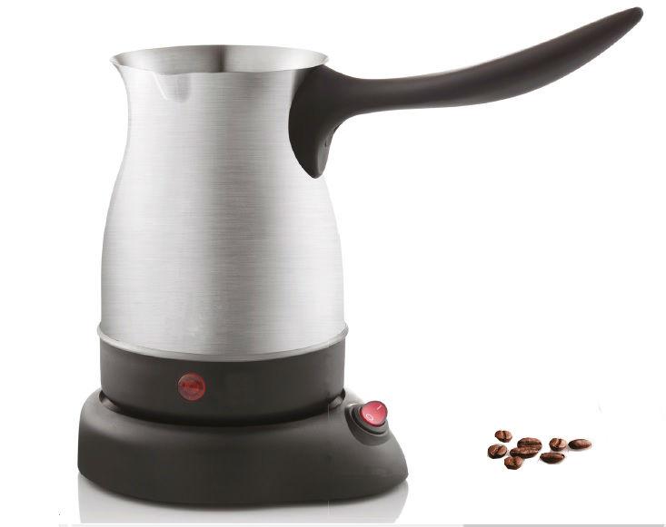 Electric Cordless Coffee Pot