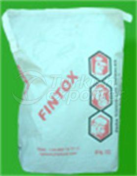 Yem Katkıları Toksin Bağlayıcı Fintox