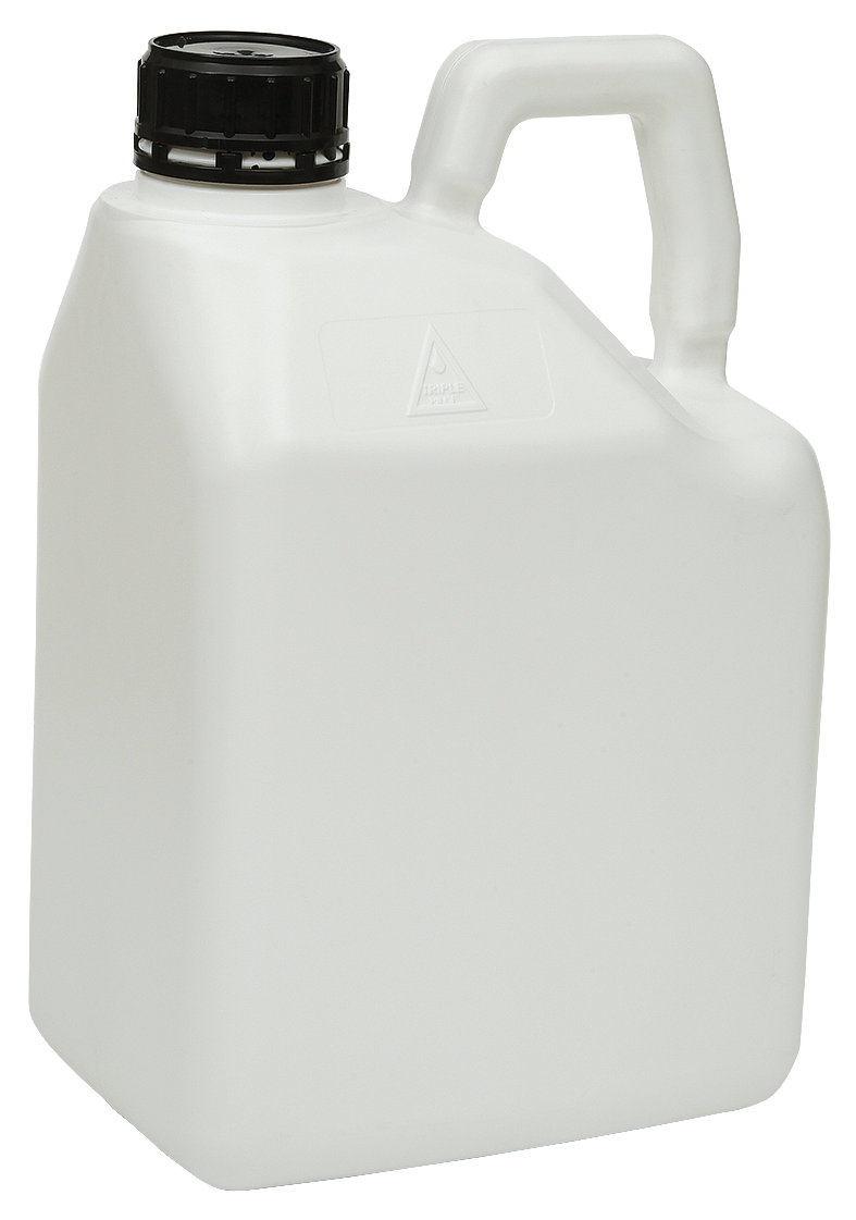 5 Liter Jerry Can SK 50 Platinium Type.