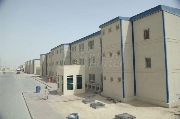 26. 000 Worker Residential City Abu Dhabi U.A.E