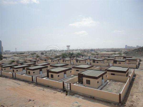 Fujairah UAE Housing Projects