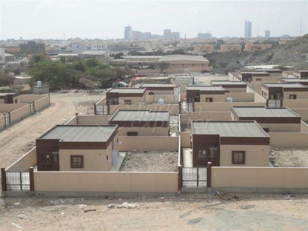 مشروع سكني الفجيرة في الامارات