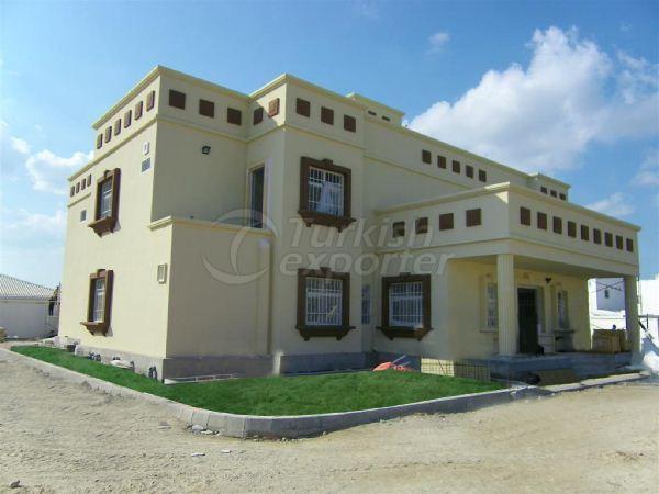 Проект Mouroor Абу-Даби