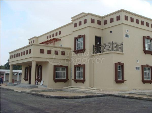 Mouroor Abu Dhabi Project