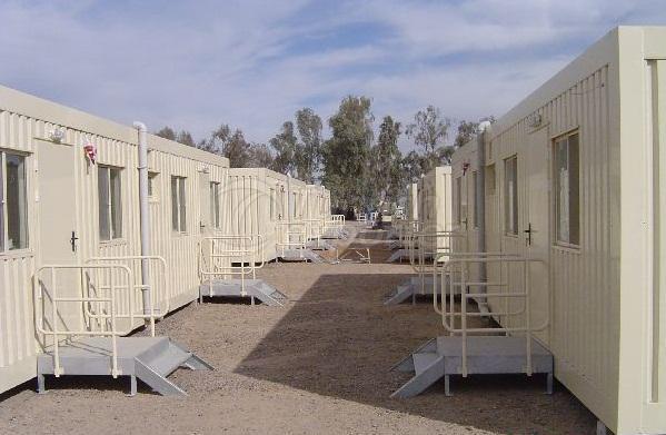 Baghdad Iraq Duplin Project