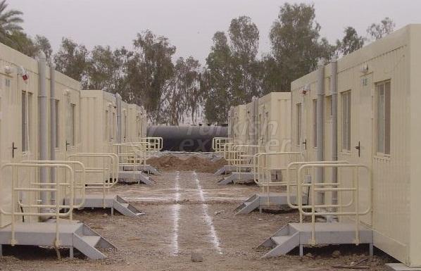 Проект Duplin курсового проекта Багдад, Ирак