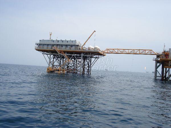 Balkanabat Offshore Project