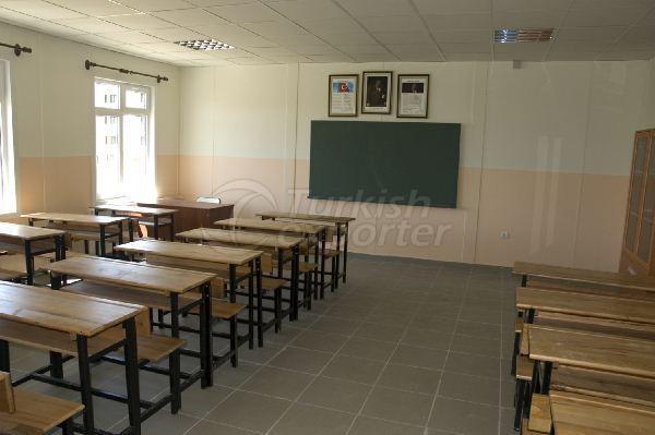 Turkey School Project
