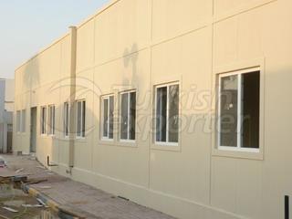 Al Hayer Abu Dabi Polis İstasyonu