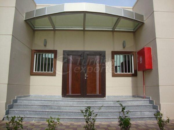 Abu Dhabi Vvip Villa Project