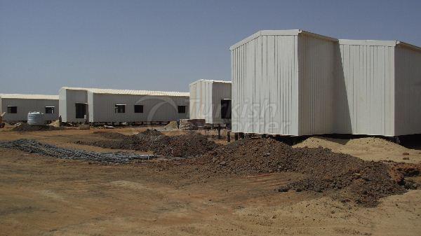 مشروع اسوار في سودان