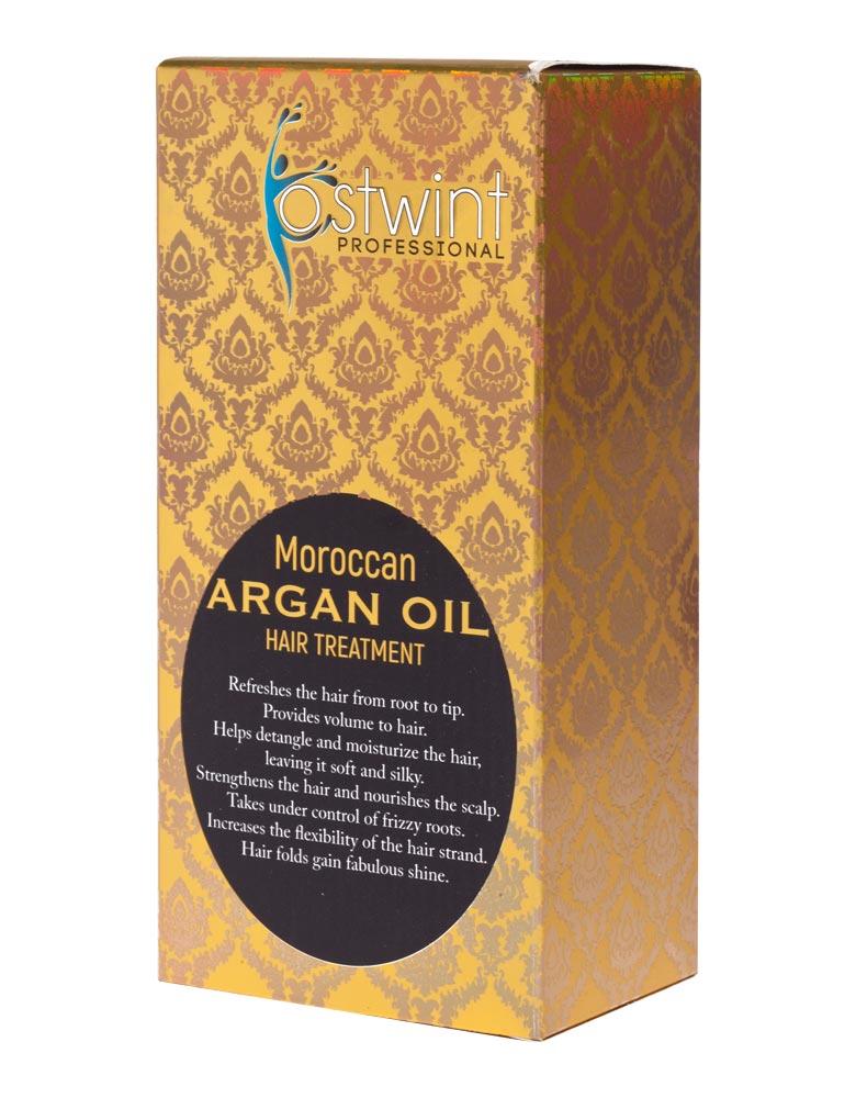 Hair Treatment - Argan Oil