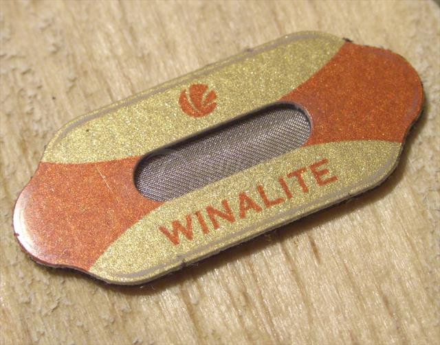 Anti-radiation Sticker Winguard