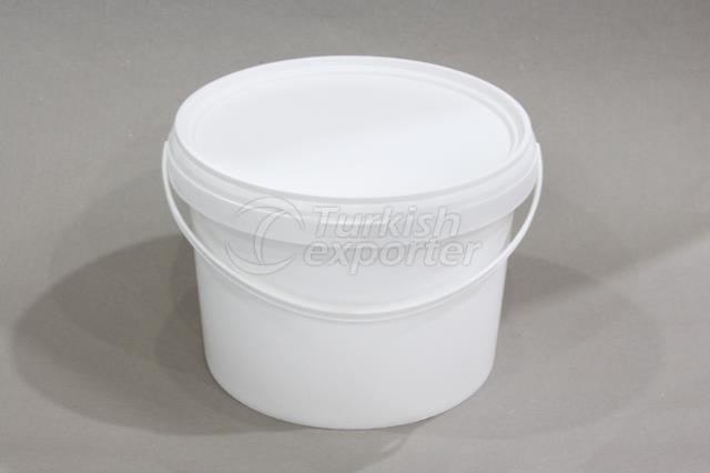 BKY 1022 plastic container