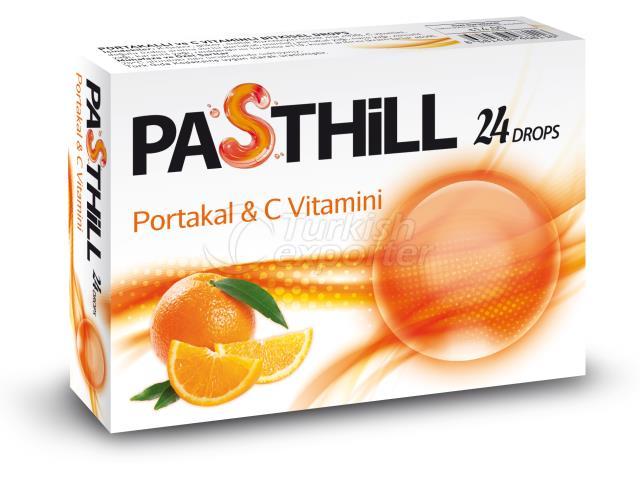 Pastil