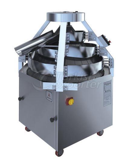 Dough Rounder Machine