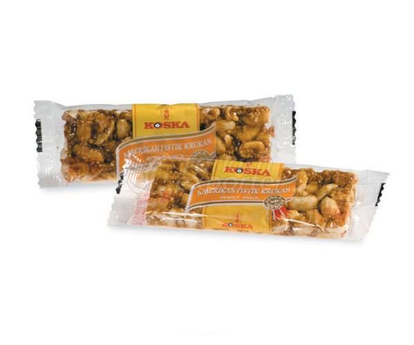 American Peanut Krokan 50gr