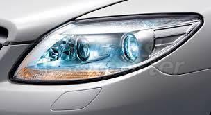 Auto Lighting Systems