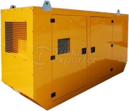 Generator Cabinets