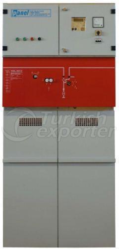 Medium Voltage Switchgears PNL-36