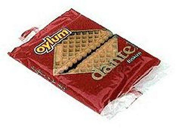 Dantel Biscuit