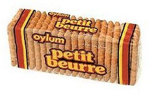 Petit Beurre Biskuvi بسكويت بيتي