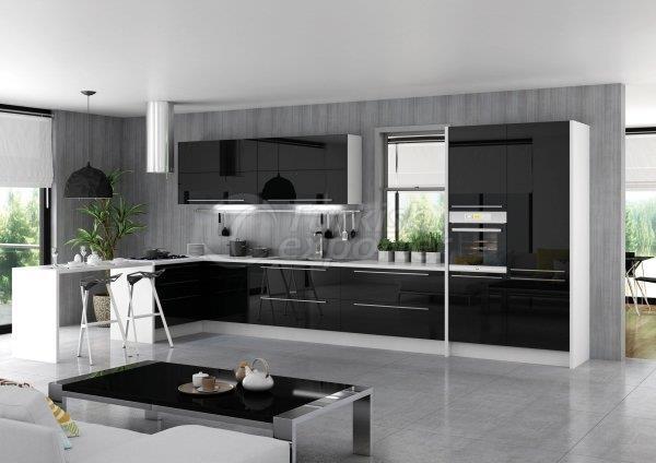 Acrylic Standard Panels ACRS004