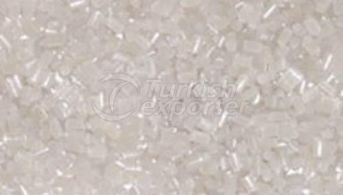 Transparent  Polyethylene  PE