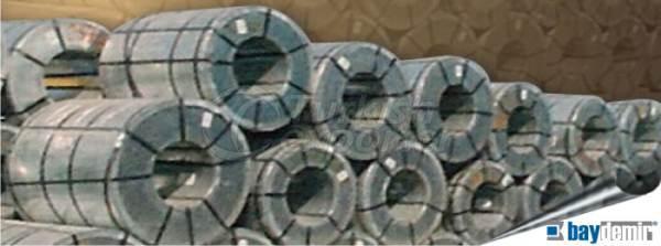 Plaque d'acier à récurer