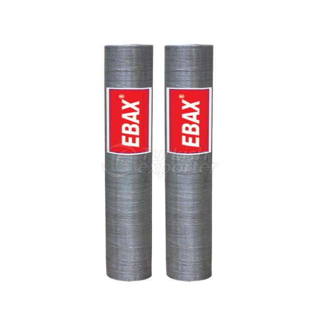 Ebax White Ducted Steel Nail