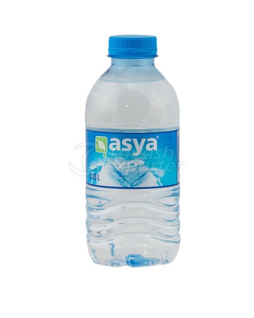 0.33 Lt Bottled Water