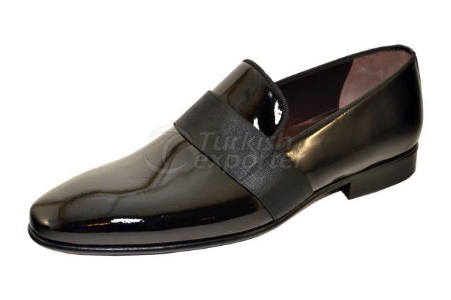 4415-1-B Sapatos Pretos