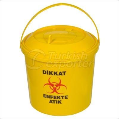 Bucket 5 lt Enfekte