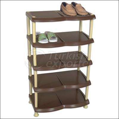 Shoes Shelves Luks