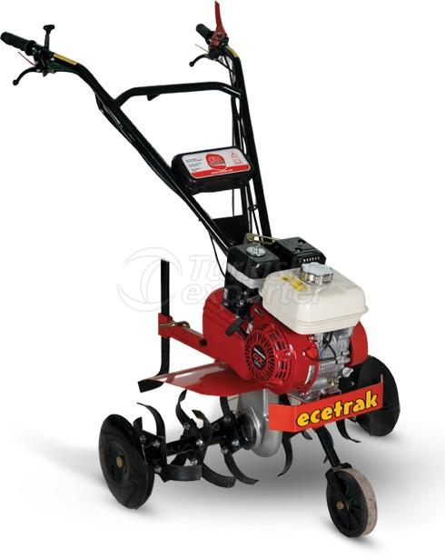 ECE 60 6.5 Hp Cultivator with Import Engine
