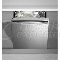 Dishwashers -DW8 80 FI