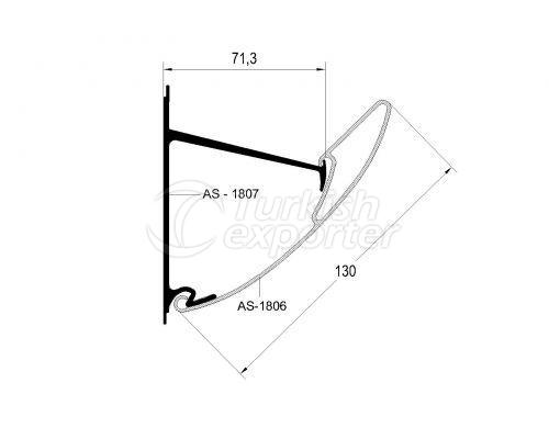 Solar Shading & Doorway Profiles - System Details
