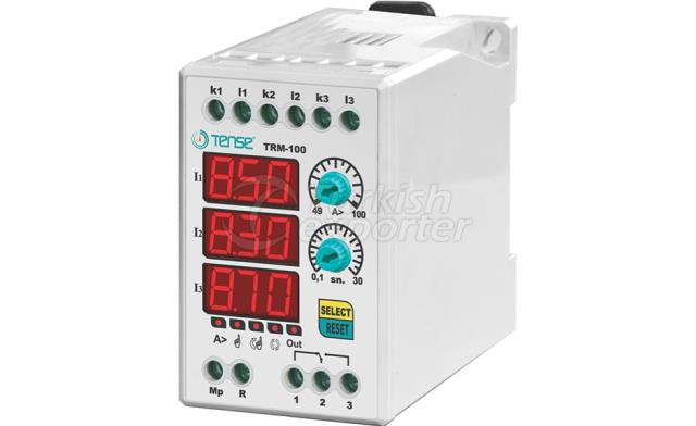 Digital Thermic TRM-10