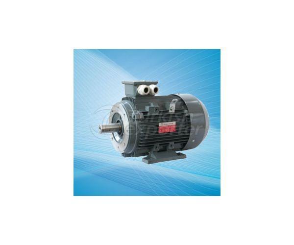 Alüminyum Elektrik Motorları