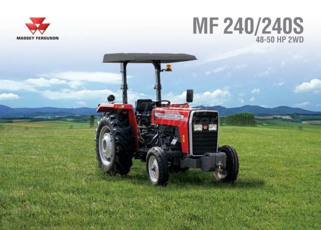 MF 240 - 240S