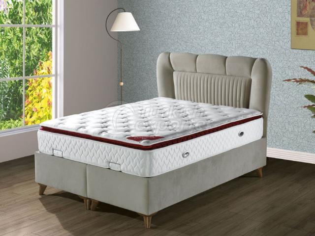 Bases de cama Sahra